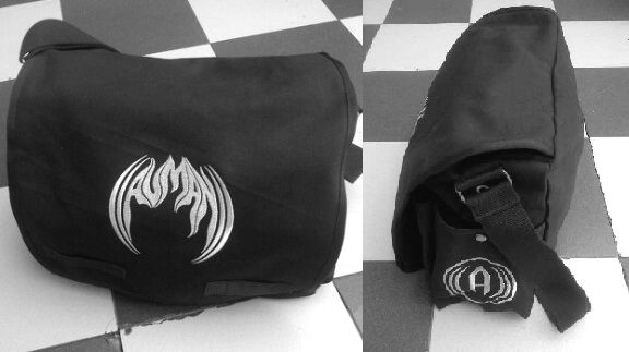 Creature Merch Official_ID_bag ((a))