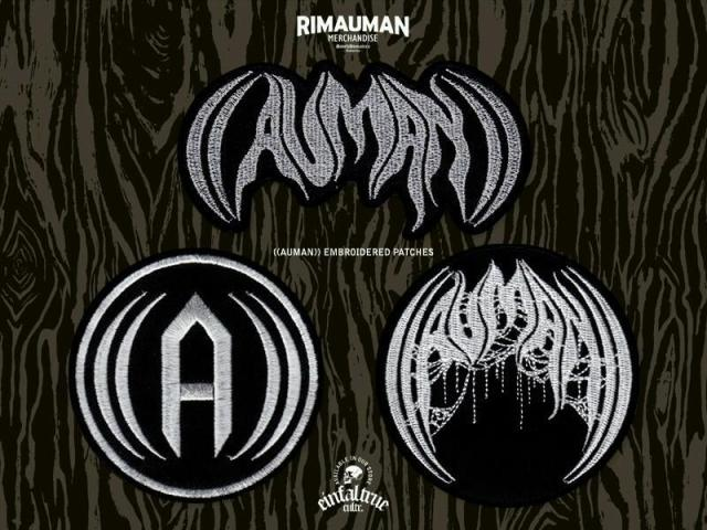 embro patch ((A)) new
